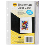 MARBIG BINDERMATE PENCIL CASE A5 ASSORTED COLOURS  7014919