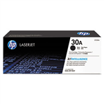 HP CF230A 30A TONER CARTRIDGE BLACK BLACK