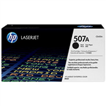 HP CE400A 507A TONER CARTRIDGE BLACK