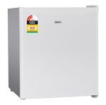 HISENSE 47L WHITE BAR FRIDGE 78900 POINTS REQUIRED
