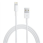 USB LIGHTNING SYNCHARGE CABLE FOR IPHONE 1M