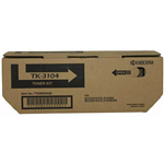 KYOCERA TK3104 TONER CARTRIDGE BLACK