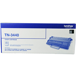 BROTHER TN3440 TONER CARTRIDGE BLACK